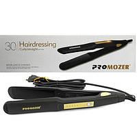 Профессиональный утюжок PRO MOZER MZ-7045
