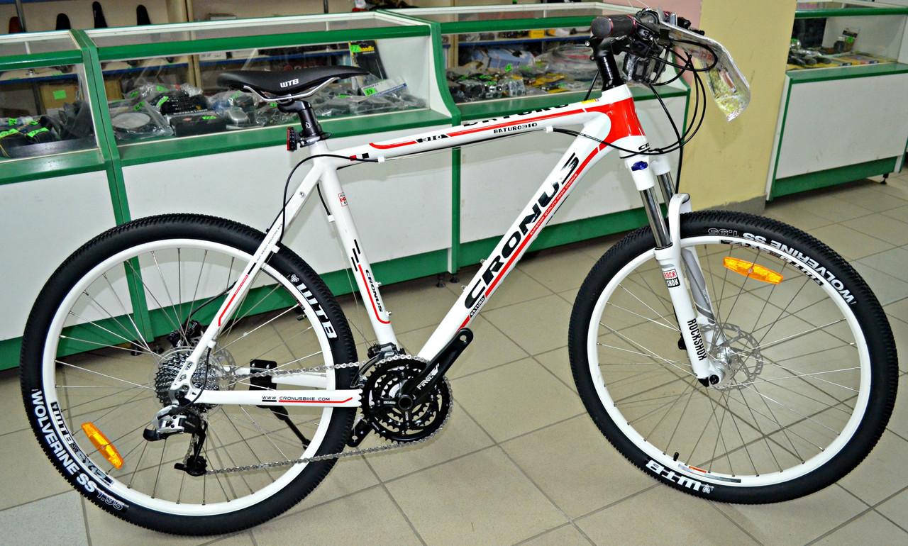"Велосипед Cronus Baturo 310 26"", фото 1"