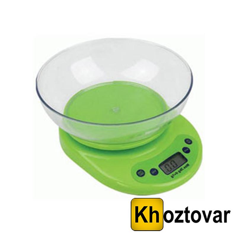 Ваги кухонні електронні 3кг EK-01