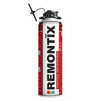 Пена Полиуретановая монтажная Remontix Foam 340 ml