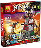 Конструктор Ninja Осада маяка 79346