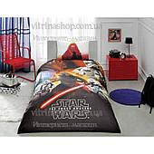 Комплект постільної білизни TAC Star Wars Зоряні воїни.