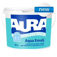 ESKARO Aura Aqua Emalj 0,75л (Эмаль акриловая)