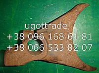 Вилка реверса Т-25 А25.37.185, фото 1