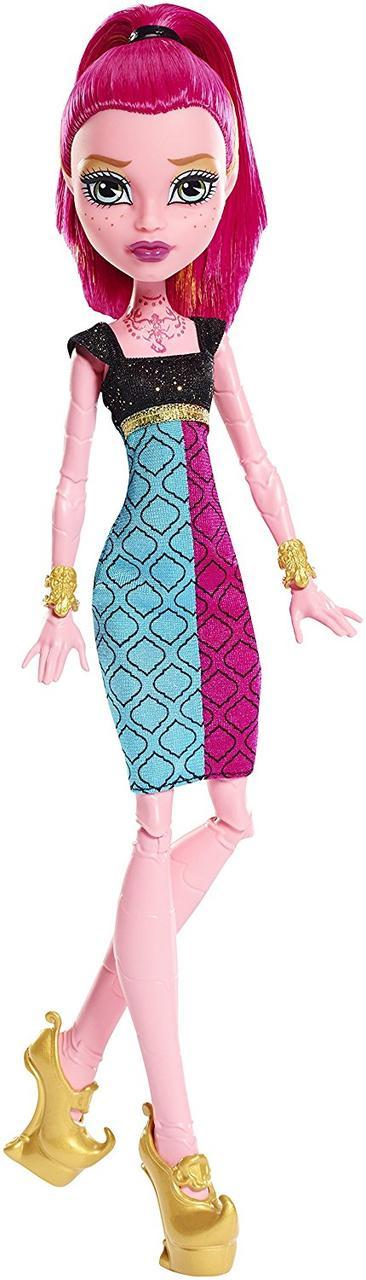 Кукла Монстер Хай Джиджи Грант  Monster High Gigi Grant