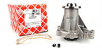 Насос водяной (помпа) MB 207-410D/Sprinter/Vito OM601-602 Febi Bilstein