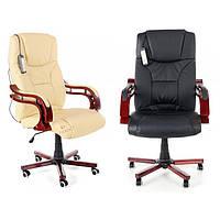 Офисное кресло Calviano Presydent с масажем