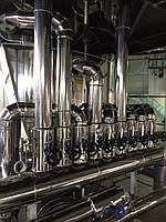 Изоляция продуктопроводов, фото 1