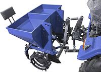 Трехточечное прицепное для трактора Скаут Т-25 Премиум
