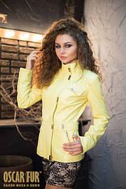 Женские кожаные куртки, утепленные кожаные куртки, кожаные плащи