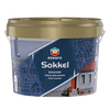 Краска для цоколей Eskaro Sokkel Эскаро Соккел 9,5л