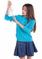 Красивый свитер на девочку
