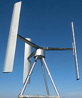 Ветрогенератор 2 кВт