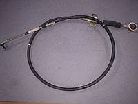 Трос выбора  передач кольцо-кольцоjac 1020, 1703030D4