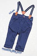Утепленные штанишки Jasper Conran