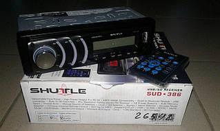 Магнитофон без CD Shuttle SUD-386 26542p