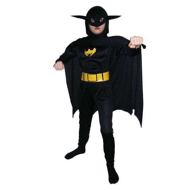 Маскарадные костюмы детские для выступлений, костюмы любимых персонажей для утренников от западного