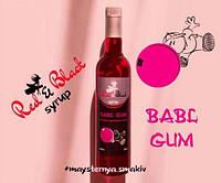 Сироп Red&Black со вкусом Bubble Gum 700 мл