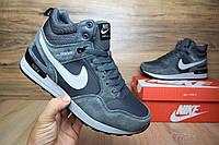 Зимние мужские кроссовки Nike Zoom, Копия