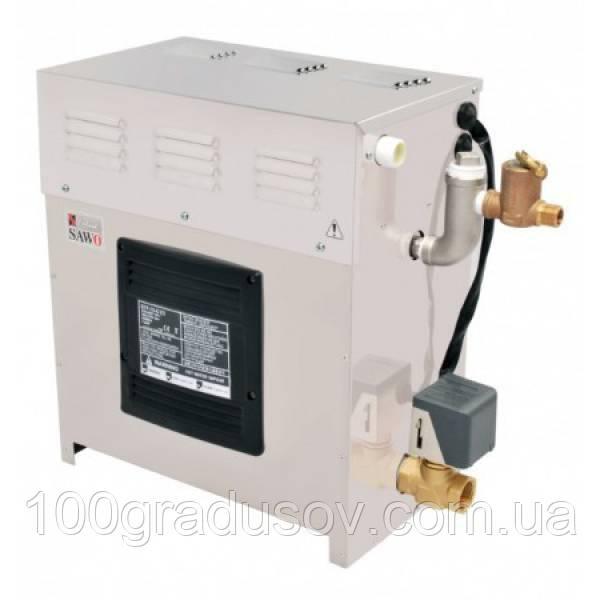 Парогенератор Sawo STP pump 45 (pump+dim+fan)