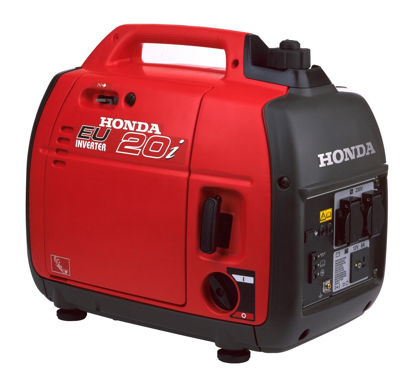 Инверторный генератор Honda EU20IT1