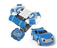 Игровой набор Блювил автомобиль Джино BlueWill-Лига WatchCar-Битвы чемпионов Вотчкар