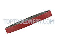 Лента для шифмашины по трубам METABO 40х760 P240, 626302000