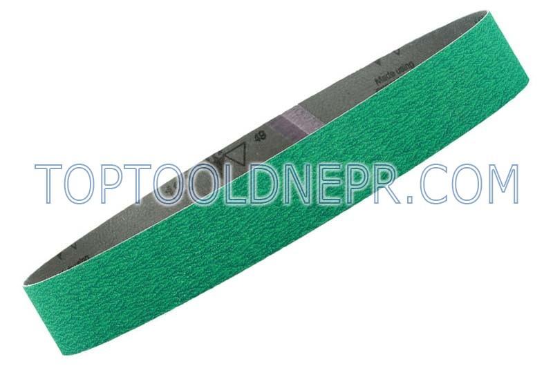Лента для шифмашины по трубам METABO 40х760 P60, 626308000 - TopToolDnepr в Днепре