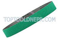 Лента для шифмашины по трубам METABO 40х760 P80, 626309000
