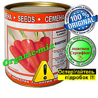 Морковь средне поздняя Болтекс, банка 250 г, фото 1