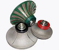 Фрезы профильные (диаметр 8 мм), компл. 12 шт. 57H210