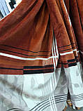 Плед Прямоугольники, 180*220 см, фото 2