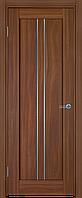 Двери межкомнатные Реликт Арте Твинс (орех)