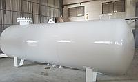 Автоцистерна DOĞUMAK  DM-STORAGE 10 м³ для перевозки газа
