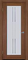 Двери межкомнатные Реликт Арте Твинс-C (орех)