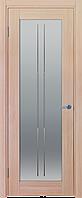 Двери межкомнатные Реликт Арте Твинс-C (bianco)