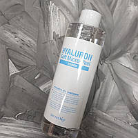 Secret Key Hyaluron Soft Micro-Peel Toner, Гиалуроновый тонер