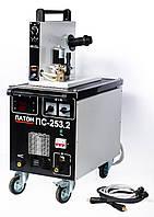Полуавтомат сварочный ПАТОН ПС-253.2 DC МIG/MAG