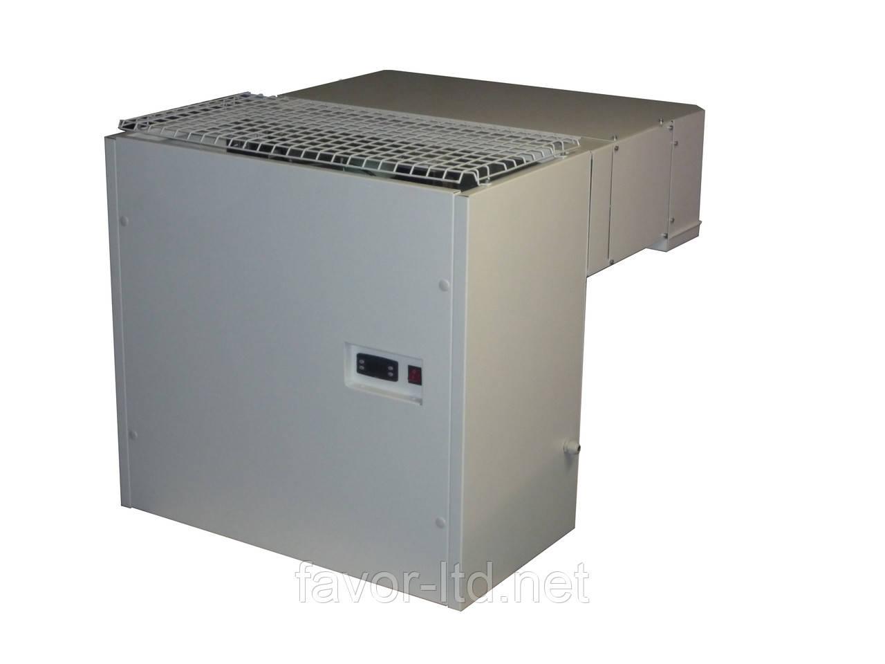 Холодильный моноблок среднетемпературный
