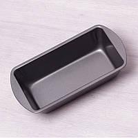 Форма для запекания Kamille 6006 25*12*5см из углеродистой стали