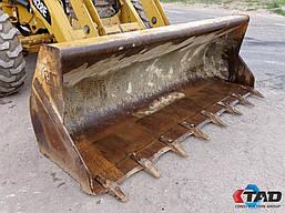 Экскаватор-погрузчик Caterpillar 428E (2010 г), фото 3