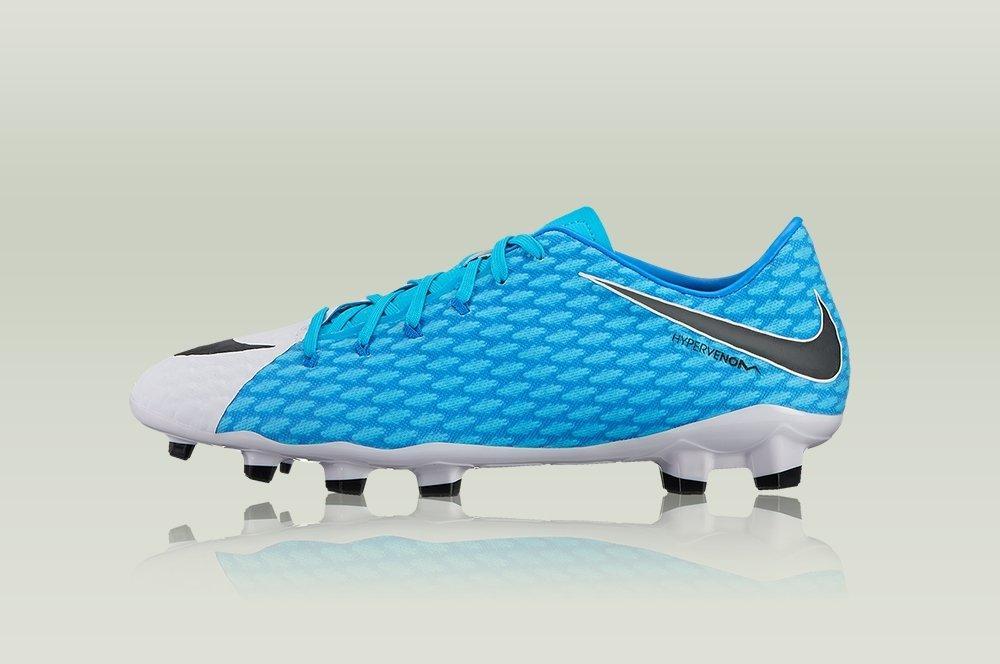 ab0af942 Оригинальные футбольные бутсы Nike Hypervenom Phelon III FG - All-Original  Только оригинальные товары в