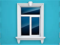 Окно Композиция N1