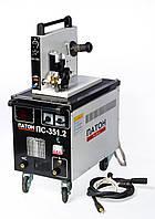 Полуавтомат сварочный ПАТОН ПС-351.2 DC МIG/MAG