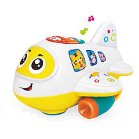 Игрушка Huile Toys Самолетик (6103)