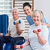 5 отличных видов физической активности для людей старшего возраста