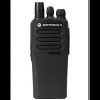 Радиостанция Motorola DP1400 MotoTRBO (Цифро-аналоговая) с цифровым ключом.