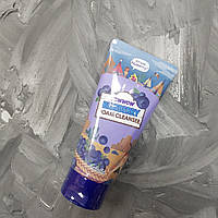Esfolio Powwow Blueberry Foam Cleanser, Пенка с экстрактом черники