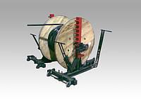 ПБТ-22 (отдающее устройство для барабанов, подъемник)