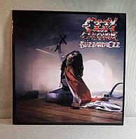 CD диск Ozzy Osbourne - Blizzard of Ozz